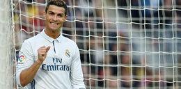 Ronaldo chce zawojować Hollywood!