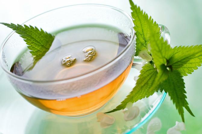 Čaj pazite da ne pregrejete jer tada gubi lekovitost