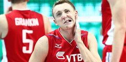 Spiridonow – siatkarski furiat z Rosji. Zobacz jego największe wybryki!