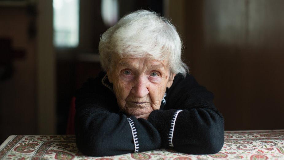 O systemie opieki nad seniorami powinni myśleć przede wszystkim milenialsi. To ich za 40-50 lat najbardziej zacznie dotykać problem