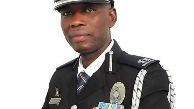 IGP's aide quits police to contest in NDC parliamentary primaries