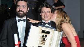 Cannes 2012: oto laureaci