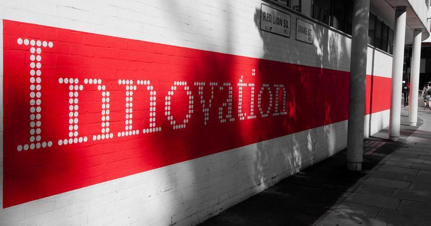 innowacje raport