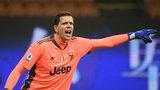 Niespodzianka w Turynie. Juventus odpadłz Ligi Mistrzów