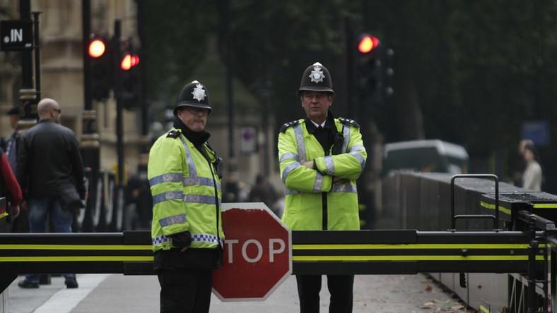 Londyńska policja uratowała 28 romskich dzieci
