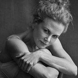 Nicole Kidman, Uma Thurman i inne gwiazdy bez makijażu w kalendarzu Pirelli. Te zdjęcia trzeba zobaczyć!