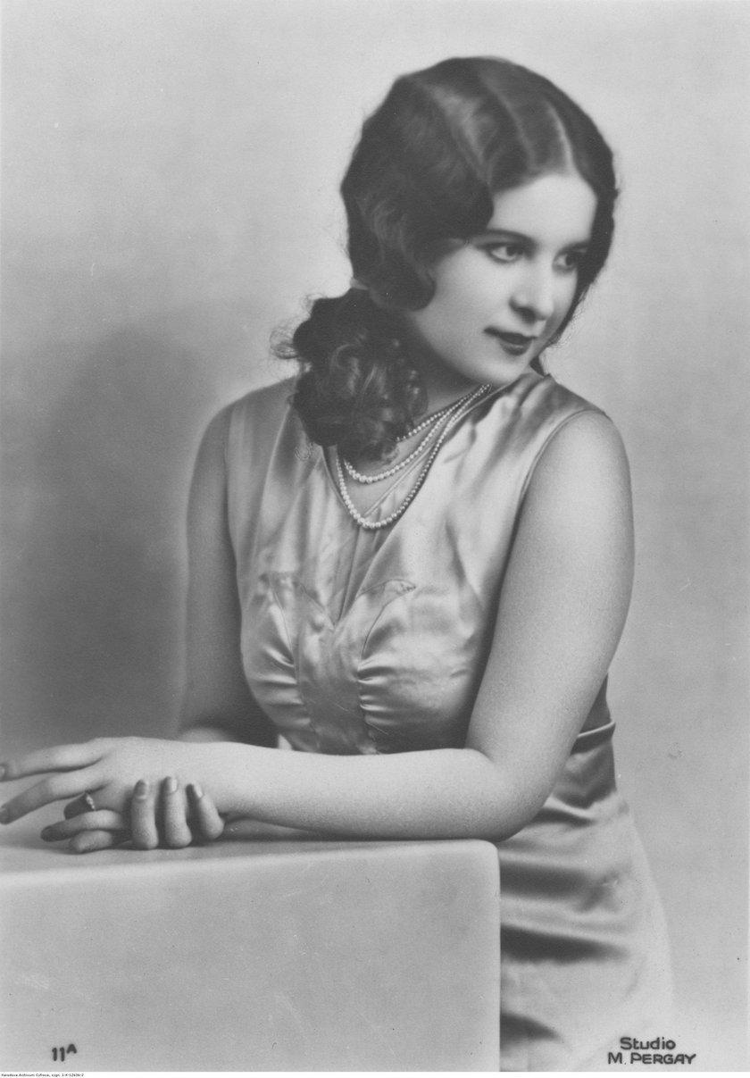Zofia Dobrowolska