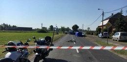 Tragiczny wypadek w Wielkopolsce. Nie żyje nastolatka