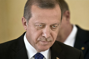 Erdogan na večeri kod nemačkog predsednika: Merkelova ODBILA POZIV, kao i mnogi drugi političari