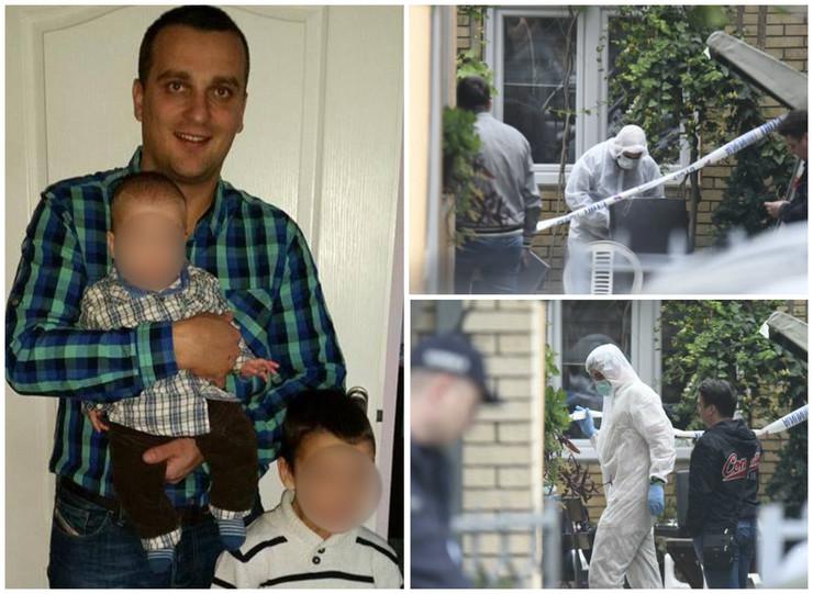 kombo deca Goran Janković trostruko ubistvo