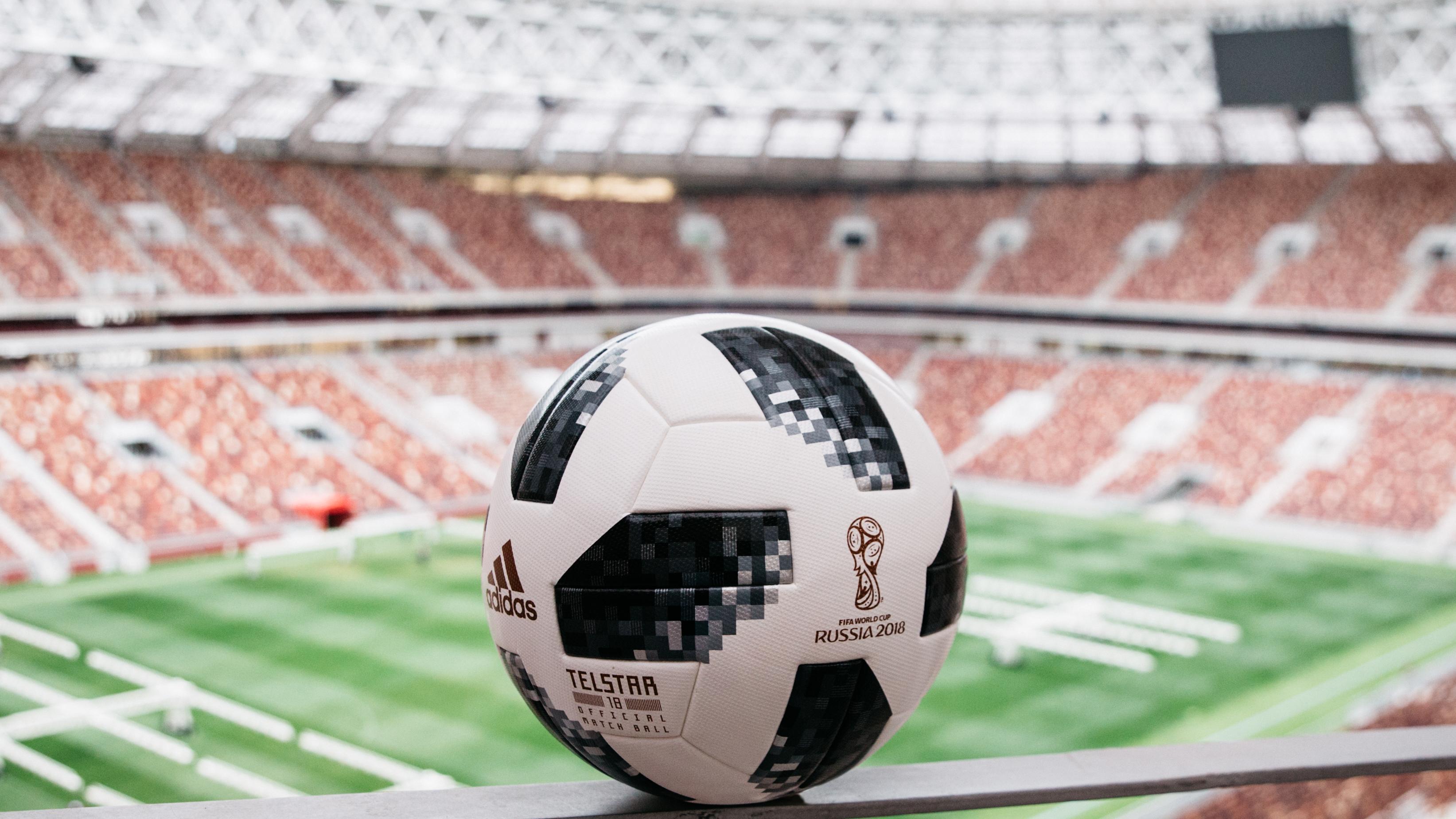 ca00225d271f MŚ 2018  piłka Telstar - oficjalna piłka na Mundial w Rosji - Mundial 2018