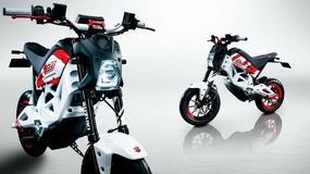 Suzuki Extrigger – elektryczny funbike w przyszłym roku