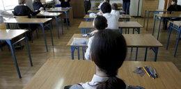 Skandal na egzaminie gimnazjalnym! Był błąd!