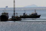 Tanker, EPA -  PANTELIS SAITAS
