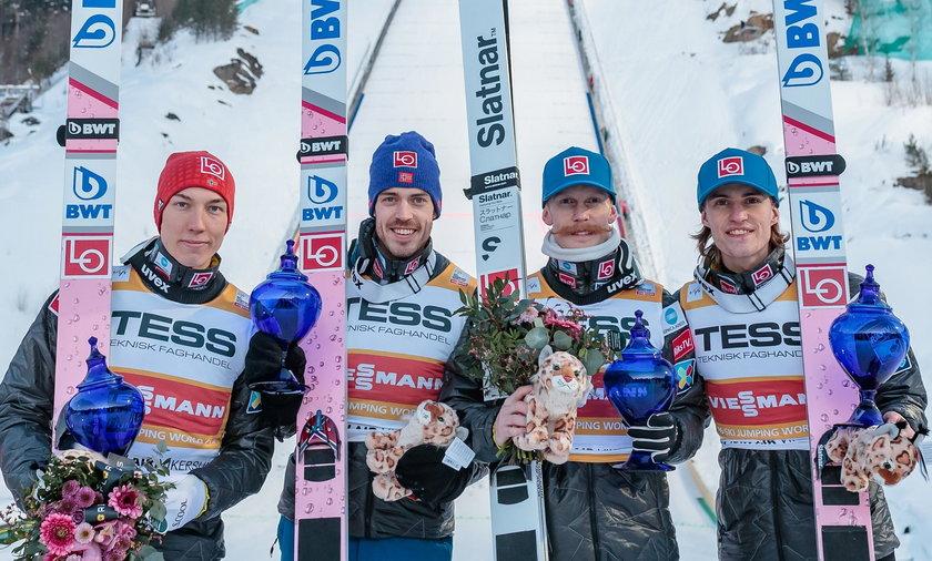 Vikersund, skoki narciarskie