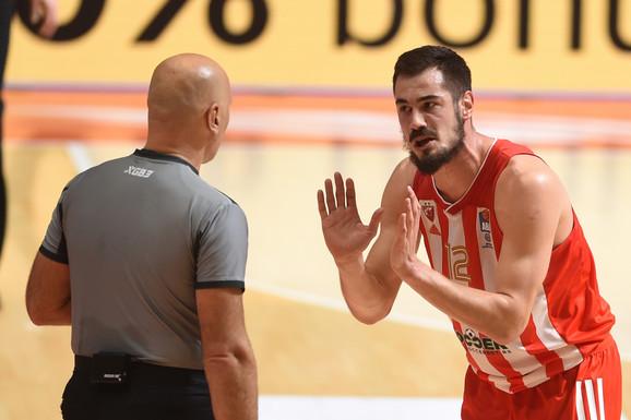 """""""Neću da mračim, ali biće SVE VIŠE OTKAZA!"""" Nikola Kalinić: Nekome je dosta i košarke i svega... guraju ti ono čudo u nos po 70, 80 puta!"""