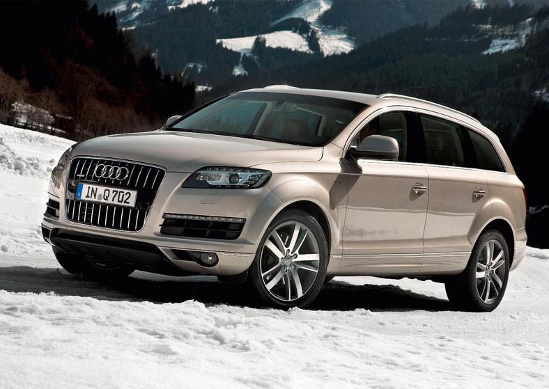 Dla Audi to był najlepszy miesiąc wszech czasów