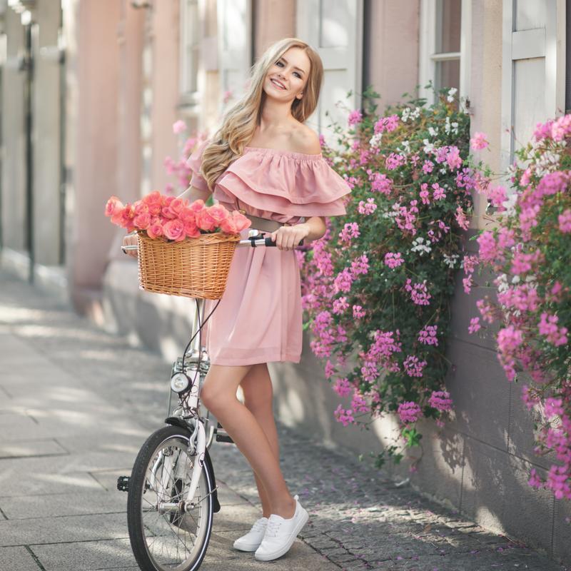 Jakie Buty Do Rozowej Sukienki Dodatki I Stylizacje Do Rozowych Sukienek