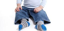 Dwuletni chłopczyk omal nie zamarzł. Co robili rodzice?