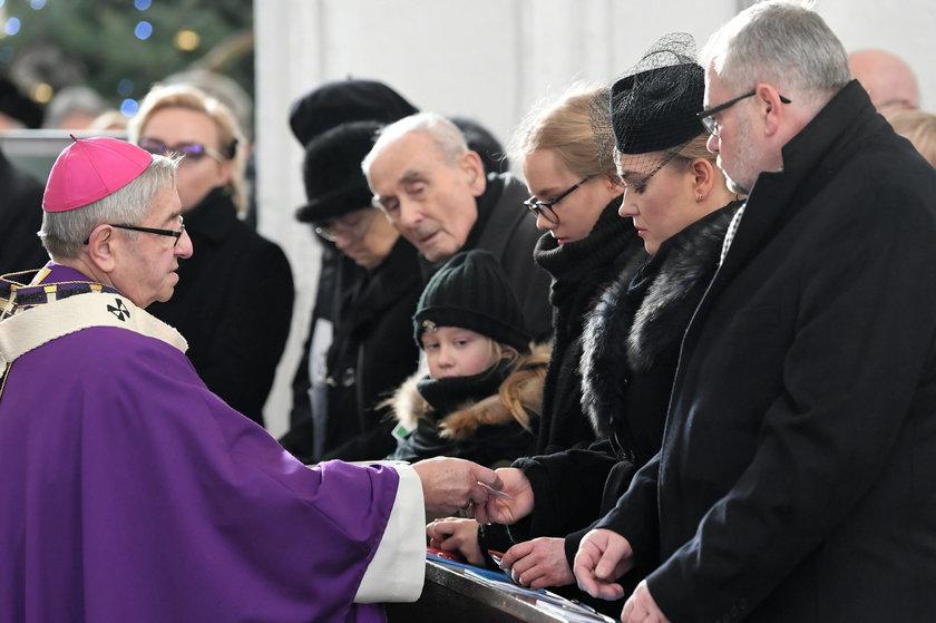 abp S3awoj Leszek G3ódY, Piotr Adamowicz, Magdalena Adamowicz, Antonina Adamowicz, Teresa Adamowicz