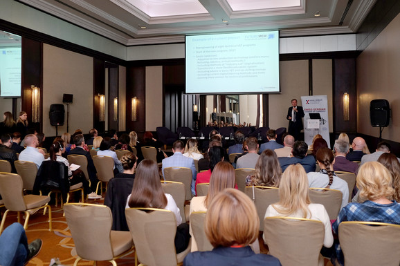 Glatli na konferenciji u Srbiji