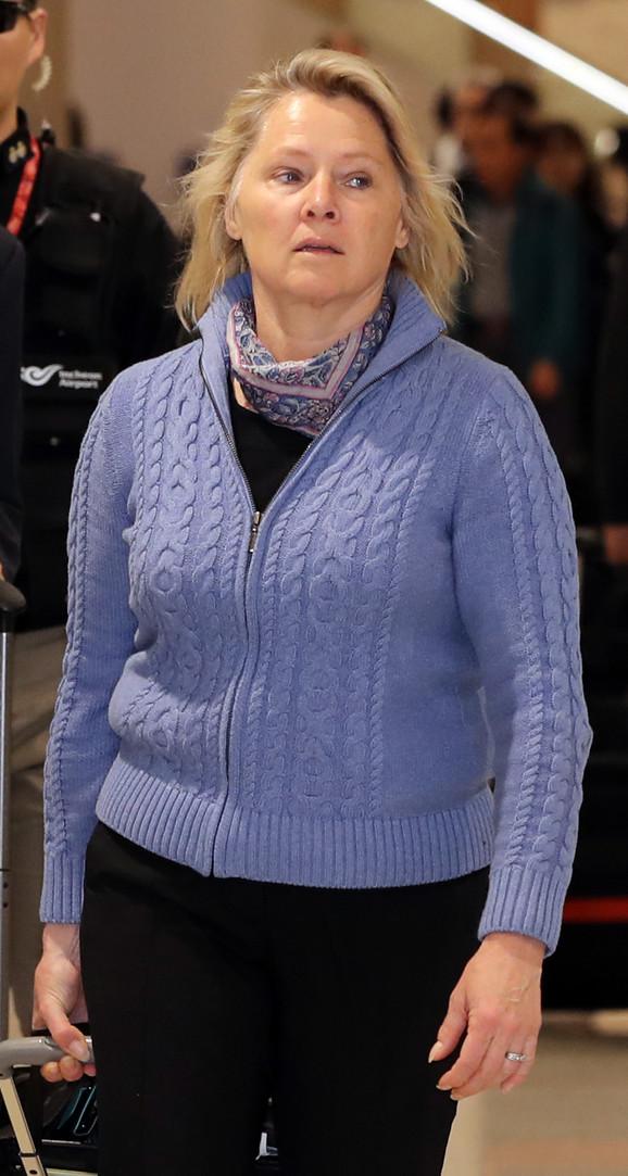 Suzan Tornton