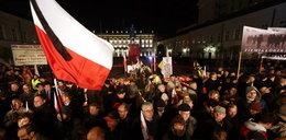 Egzorcyzmy u prezydenta w rocznicę Smoleńska.