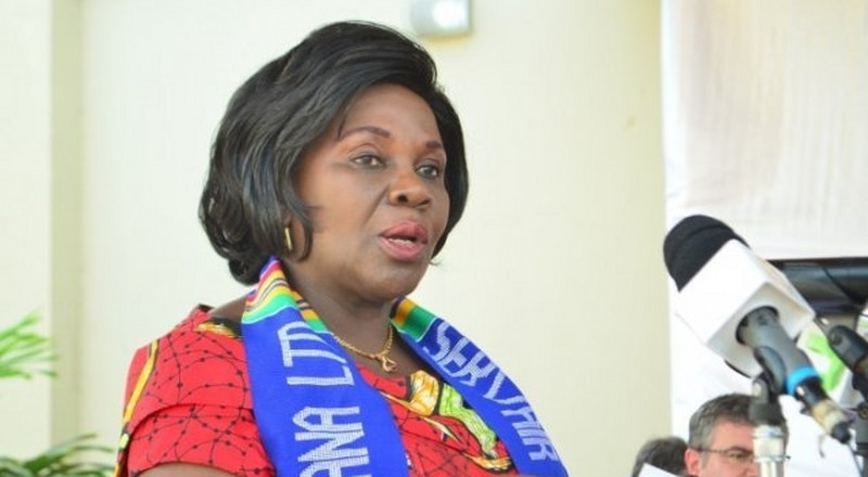 85% work done in making Accra the cleanest city in Africa – Sanitation Minister