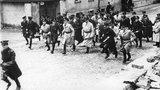 """78. rocznica wybuchu powstania w getcie warszawskim. """"Wybrali śmierć z bronią w ręku"""""""