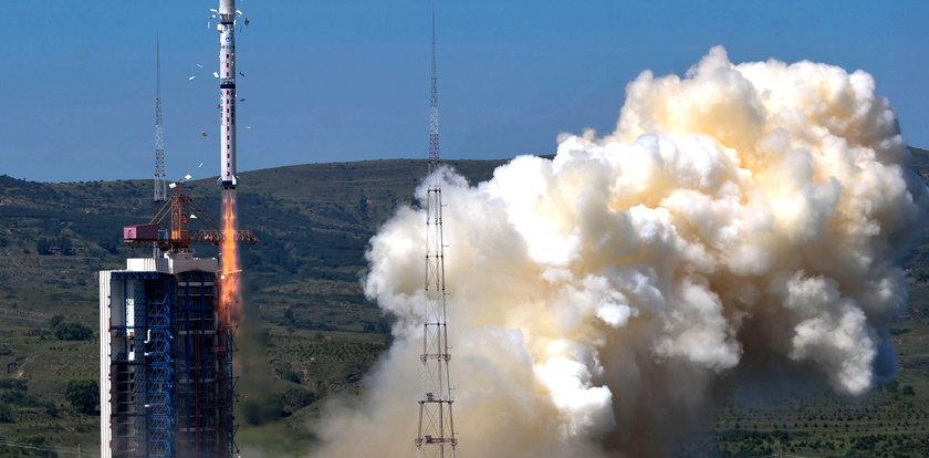 Mamy polskiego satelitę w kosmosie!