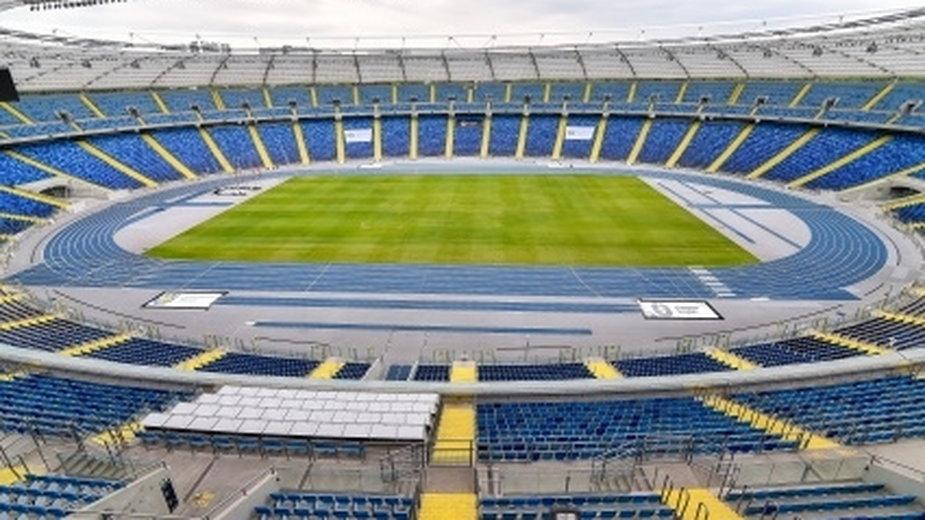 Stadion Śląski w Chorzowie