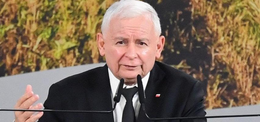 100 tysięcy bez podatku i rewolucja w emeryturach. Komu Kaczyński złożył takie obietnice?