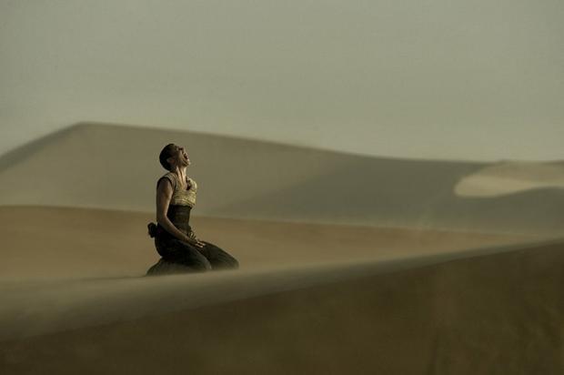 """""""Mad Max: Na drodze gniewu"""": kadr z filmu"""