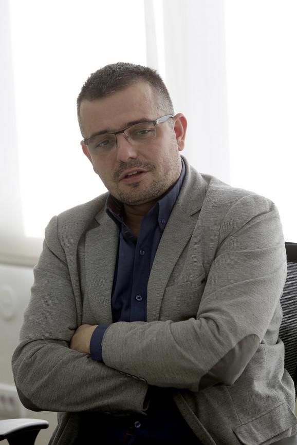 Branislav Nedimović