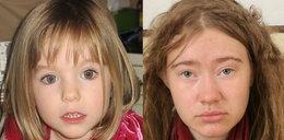 Odnaleźli zaginioną Maddie? Tajemnicza dziewczyna na ulicach Rzymu