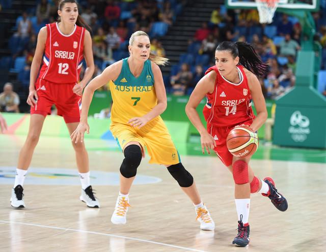 Ana Dabović u prodoru