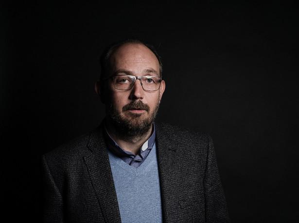 Adam Jabłoński od 2016 r. jest naczelnym kapelanem więziennictwa.