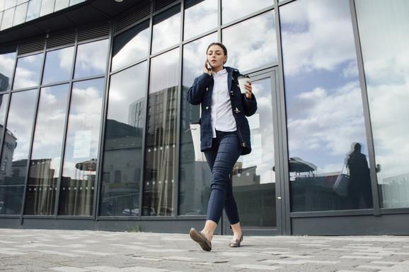 Izlazak sa posla u četvrtak čini radnike produktivnijima