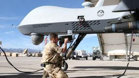 Przyszłe amerykańskie bezzałogowce będą o wiele bardziej zabójcze