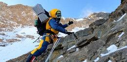 """Magdalena Gorzkowska przez problemy z żołądkiem nie weszła na K2. """"Zwracałam wodę, jedzenie i leki!"""""""