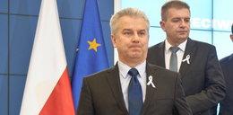 Skompromitowani weszli do Sejmu