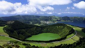 """Azory - najbardziej """"zielone"""" miejsce w Europie; laureat QualityCoast 2013 Gold Award"""