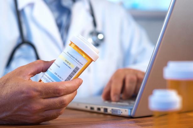 Dla farmaceutów istotne są rozwiązania umożliwiające im dostęp do Internetowego Konta Pacjenta.