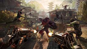 Shadow Warrior 2 zadebiutuje najdalej w październiku