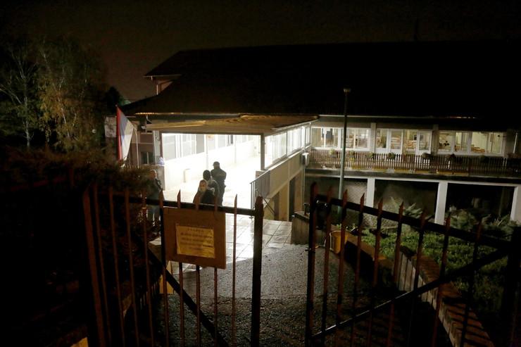 Požar Mladenovac Gerontološka ustanova starački dom