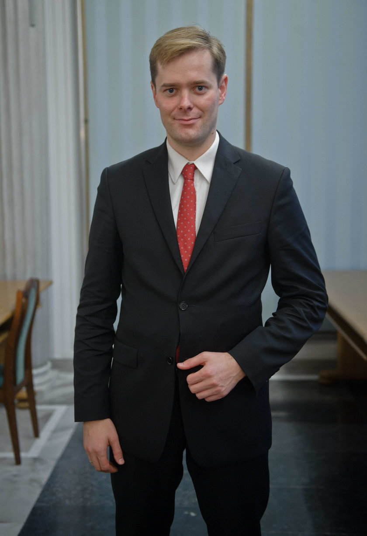Jarosław Krajewski