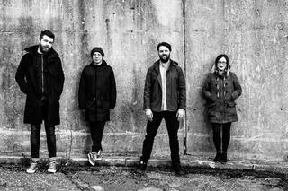 Supergrupa Minor Victories zagra na Off Festivalu