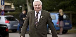 Lech Wałęsa weźmie udział w manifestacji KOD-u