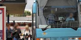 Nie żyje 43-letni kierowca PKS z Grójca. Był zakażony kornawirusem