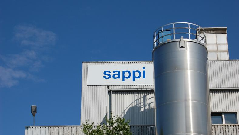 South African drought to cost Sappi up to $10 mln: CEO